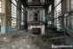 Abandoned pharmaceutical plant